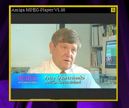 Screenshot of AmigaMPEGPlayer