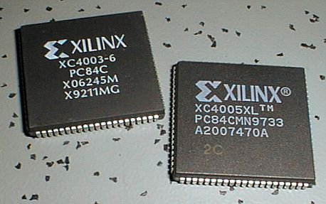 FPGAs from Xilinx
